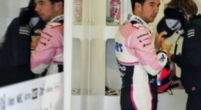 "Image: Perez eyeing ""special result"" at Australian Grand Prix"