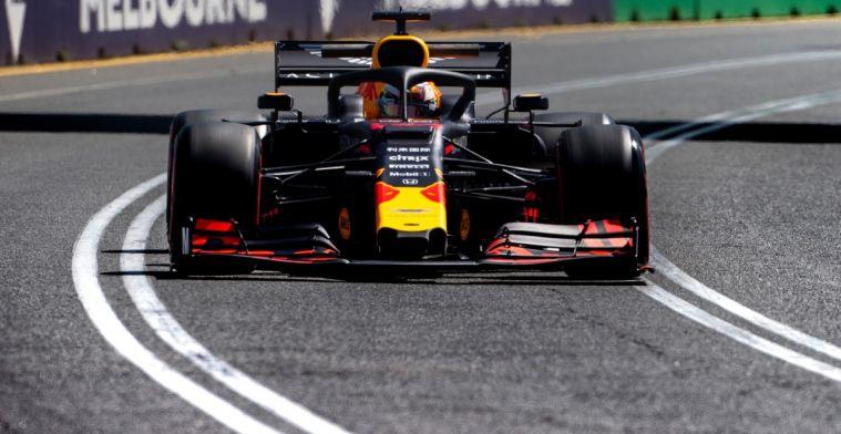 Doornbos heeft hoge verwachtingen van duurste Red Bull chassis ooit