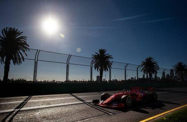 Vettel: Mercedes' claims were b*******