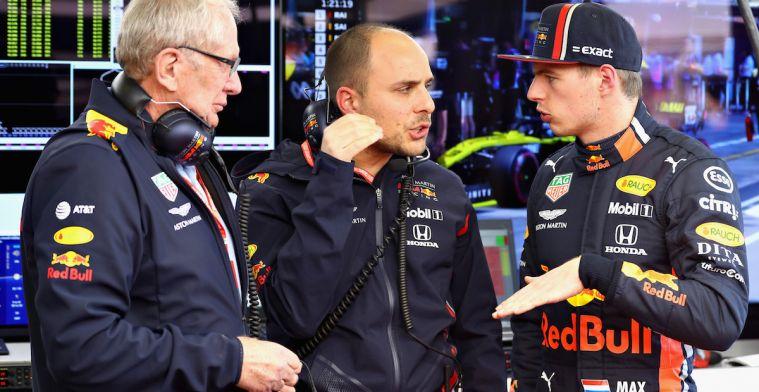 Red Bull: 'Gaat krap worden om auto goed te krijgen voor kwalificatie'