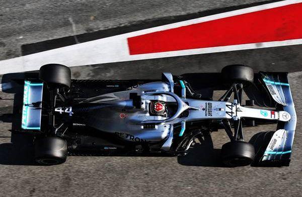 2019 F1 season starts with Hamilton-Vettel one-two - FP1 summary & results