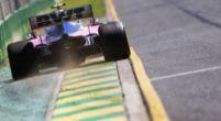 Afbeelding: Eerste verkeersboete in de Formule 1 is alweer uitgedeeld