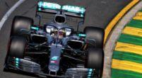 Afbeelding: Samenvatting VT2 Australië: Hamilton P1, Verstappen naar P3