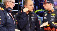 Afbeelding: Red Bull: 'Gaat krap worden om auto goed te krijgen voor kwalificatie'