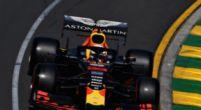 Afbeelding: Samenvatting VT1 Australië: Verstappen binnen bereik van Hamilton!
