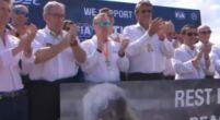 Afbeelding: Ook WEC organisatie eert Charlie Whiting voor 1000 mijl van Sebring