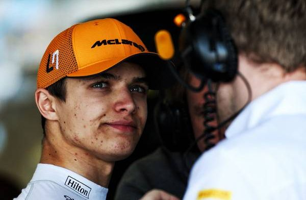 Lando Norris produces McLaren's best qualy result since Alonso's P7 in Monaco