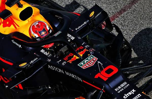 LIVEBLOG: Australian Grand Prix Qualifying