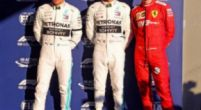 Image: Hamilton on pole with Vettel third - Confirmed Australian Grand Prix starting grid