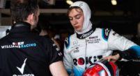 Afbeelding: Williams coureurs erkennen 'fundamenteel' probleem met FW42