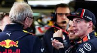 Image: Helmut Marko gives his thoughts after mixed Red Bull qualifying