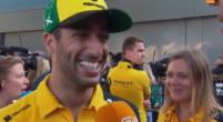 "Image: Lol! Ricciardo to BBC 5live reporter: ""I can't concentrate... shut the f*** up"""