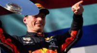 """Afbeelding: Red Bull: """"Gaan niet voor derde plaats, maar voor de overwinning"""""""