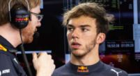 "Image: Horner not concerned about Gasly: ""Have to give him time"""