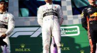 Afbeelding: Rapportcijfers coureurs na GP van Australië: Bottas heeft het beste geleerd