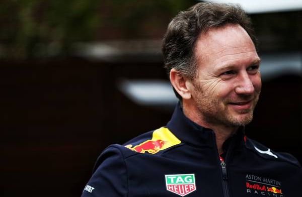 Horner on the Red Bull seat: 'Pierre had more potential' than Sainz
