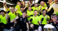 Afbeelding: Dit schreef de internationale pers over de onverwachte P3 van Max Verstappen