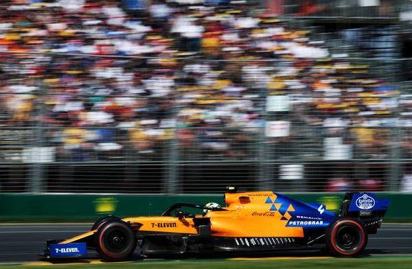 McLaren vertraagt nieuwe deal: 'De samenwerking zal binnenkort tot stand komen'