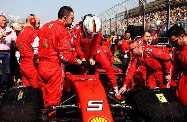 Moet Ferrari zich zorgen maken na het debacle in Melbourne?
