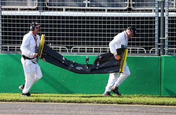 Abiteboul had 'meer verwacht' van racewinnaar Ricciardo…