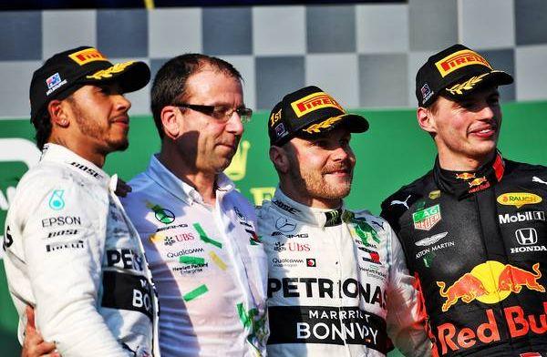Australian Grand Prix attendance highest since 2005