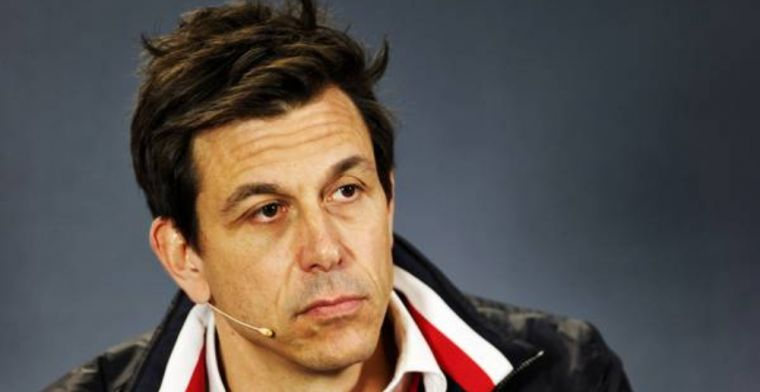 Wolff happy with budget cap: We want it