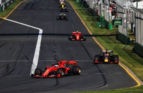 "Brawn: ""Ferrari tast nog steeds in duister qua pacegebrek in Melbourne"""