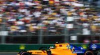 Afbeelding: McLaren vertraagt nieuwe deal: 'De samenwerking zal binnenkort tot stand komen'