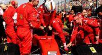 Afbeelding: Moet Ferrari zich zorgen maken na het debacle in Melbourne?