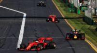 "Afbeelding: Brawn: ""Ferrari tast nog steeds in duister qua pacegebrek in Melbourne"""