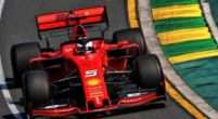 Image: WATCH: What went wrong for Ferrari in Melbourne?