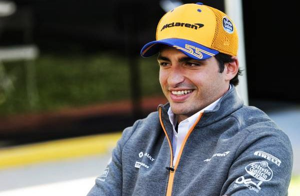 Sainz unfazed by Gasly more potential claim