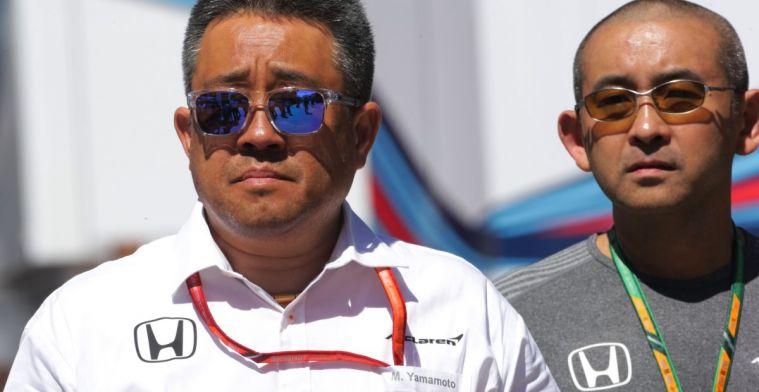 Verstappen laat Honda-baas huilen in Melbourne