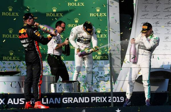 Fans massaal uit bed voor F1: Australische GP trekt 729.000 kijkers