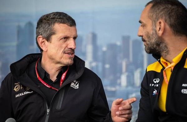 """Steiner overtuigd van VF-19: """"Beide coureurs noteerden moeiteloos snelle tijden"""