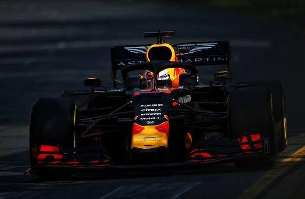 "Fisichella: ""Verstappen één van sterke punten Formule 1"""