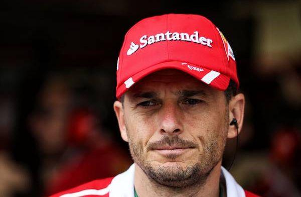 Fisichella is full of praise for Max Verstappen after Australian GP