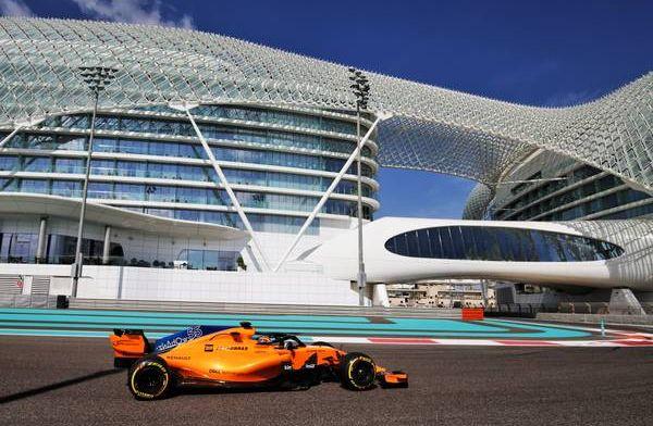 De Ferran: Disappointing weekend, despite positives for McLaren