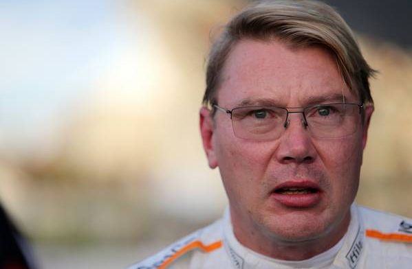 Hakkinen: Honda to be a force this season