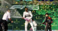 Image: Watch: Mercedes Australian Grand Prix debrief