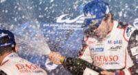 Afbeelding: Alonso met Toyota naar Dakar Rally 2020?