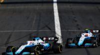 """Afbeelding: Vechten om P19 met Kubica boeit Russell niet: """"Ik ben en blijf een winnaar"""""""