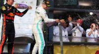 Image: Rosberg believes Bottas can win 2019 world title