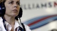 """Afbeelding: Schumacher kritisch over Williams: """"Claire heeft dezelfde gewoonten als Frank"""""""