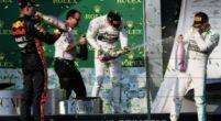 Afbeelding: Fans massaal uit bed voor F1: Australische GP trekt 729.000 kijkers