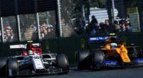 Afbeelding: McLaren vertrok met dubbel gevoel uit Melbourne