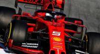 Afbeelding: Sebastian Vettel heeft nog alle vertrouwen in SF90