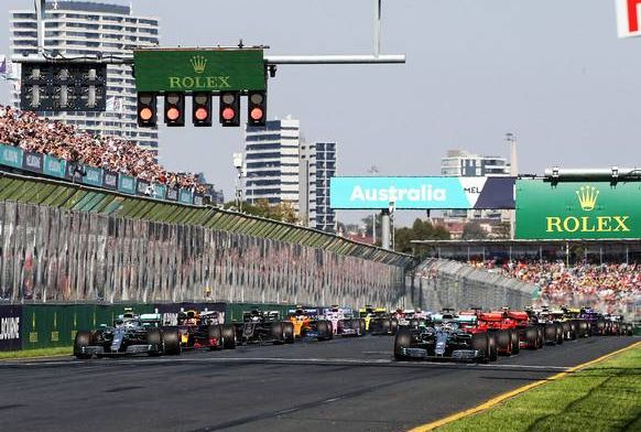 Australian Grand Prix changes could be made against drivers wishes