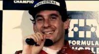 Afbeelding: Senna: het boegbeeld van de nieuwe generaties