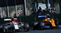 Image: McLaren defends Norris after Australia race performance